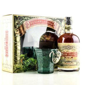 Don Papa Rum Sugarlandia Geschenkset2